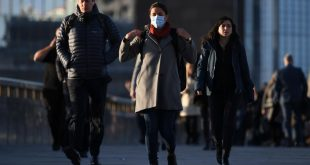 لندن تنتقل إلى المستوى الثاني من نظام الإغلاق جراء فيروس كورونا كوفيد-19