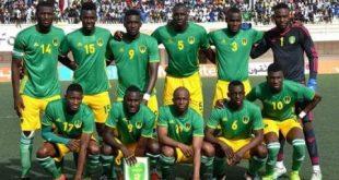 إلغاء مباراة موريتانيا والسنغال