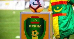 أسنيم يسعى لتخطي تجكجة في كأس موريتانيا